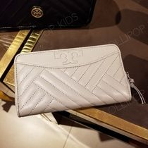 2018AW♪ Tory Burch ★ ALEXA ZIP CONTINENTAL WALLET