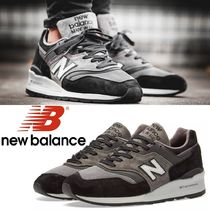 正規品◇New Balance・Made In USA【M997CUR】