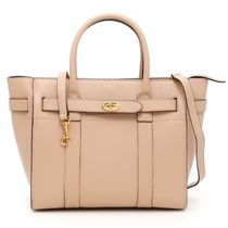 Mulberry Bayswater  ミニバッグ / ROSEWATER色
