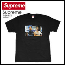 [国内即発] SUPREME NAN GOLDIN MISTY AND JIMMY PAULETTE TEE