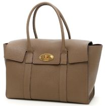 Mulberry Bayswater  / CLAY色