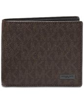 Michael Kors Men's Jet Set Bifold Wallet
