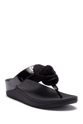 Fitflop FitFlop Florrie Sandal*可愛い履き心地抜群サンダル