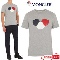 18 MONCLER 国内発送 ロゴ Tシャツ