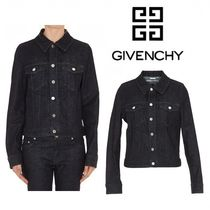 VIP価格【GIVENCHY】DENIM JACKET 関税込