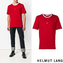 Taxi Tシャツ  I04TM503 RED