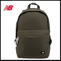 (ニューバランス) TRIP BACKPACK Khaki NBGC8F7301