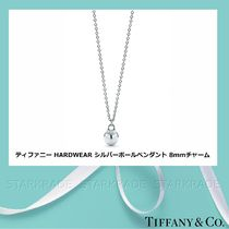 [Tiffany] ティファニー Hardwear Ball Pendant 8mmチャーム