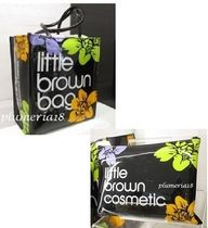【ハワイ限定】Bloomingdale's-little brown & cosmetic bag