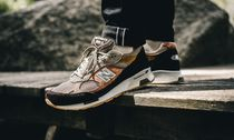 [NEW BALANCE] M991.5FT *Made in England* (Multi Colors)