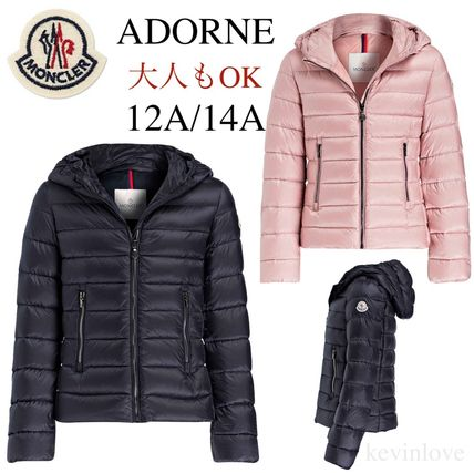 MONCLER キッズアウター 大人もOK 18/19AW モンクレールキッズ ADORNE 12A/14A