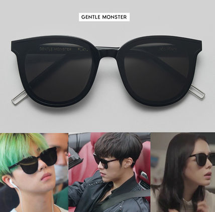 Gentle Monster★MAMARS Col.01