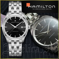 ★安心ヤマト便★Hamilton Jazzmaster Black Watch H32451131