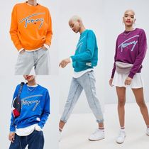 Tommy Jeans スウェット 4色  関税送料無料