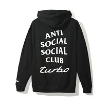 AntiSocialSocialClub / 911 Hoodie