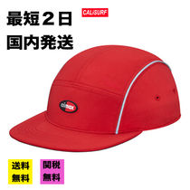 【最短2日】SS16 Supreme NIKE AIR MAX RUNNLNG CAP/ RED