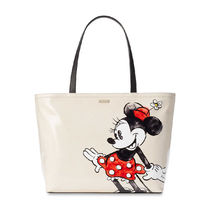 Minnie Mouse Tote by Kate Spade New York