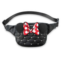 Minnie Mouse Icon Hip Pack by Loungefly