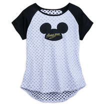 I Am Mickey Mouse T-Shirt for Women