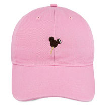 Mickey Mouse Ice Cream Baseball Cap for Adults