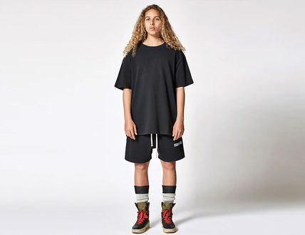 FEAR OF GOD Tシャツ・カットソー Fear Of God Essentials FOG Boxy Graphic T-Shirt Tシャツ(2)
