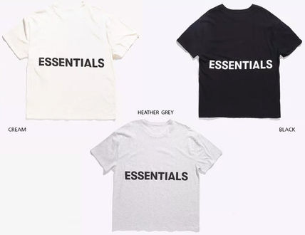 FEAR OF GOD Tシャツ・カットソー Fear Of God Essentials FOG Boxy Graphic T-Shirt Tシャツ(3)