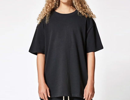 FEAR OF GOD Tシャツ・カットソー Fear Of God Essentials FOG Boxy Graphic T-Shirt Tシャツ(4)