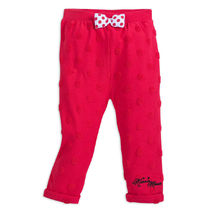 Minnie Mouse Red Dot Pants for Girls