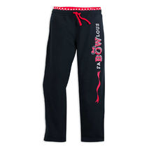 Minnie Mouse ''Fa-bow-lous!'' Pants for Girls - Disneyland