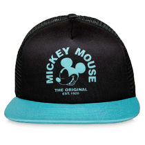Mickey Mouse Trucker Cap for Adults by Neff