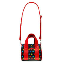 Minnie Mouse Polka Dot Crossbody Bag by Disney Boutique