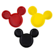 I Am Mickey Mouse Icon Candle Holder Set