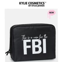 NEW!Kylie cosmetics☆Kris Jenner COLLECTION メイクバッグ