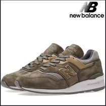超人気★NEW BALANCE M997FGG - MADE IN USA★【関税送料込】