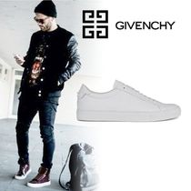 GIVENCHY(ジバンシィ) SNEAKERS IN LEATHER スニーカー