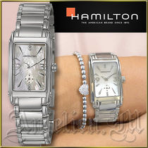 ★安心ヤマト便★Hamilton Ardmore Ladies Watch H11411115