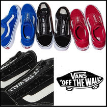 【限定品】VANS OLD SKOOL DX ZIP V36CL+ ZIP2★3色展開 送料込