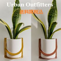 送関込☆Urban Outfitters☆Kai Metal Bent Planter
