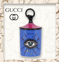 【GUCCI】Fumus Star Eye scented candle  キャンドル