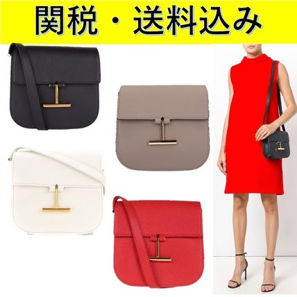 【関税送料込み 】TOM FORD Tara mini crossbody bag