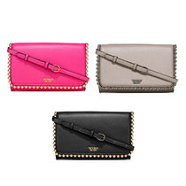 Ball Stud Crossbody