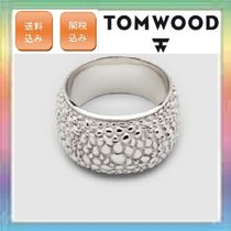 大人気!TOM WOOD Ice Ring Structure