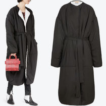 18-19AW G325 PADDED GOWN COAT
