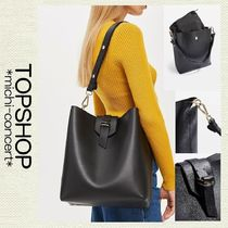 TOPSHOP ホーボーバッグ