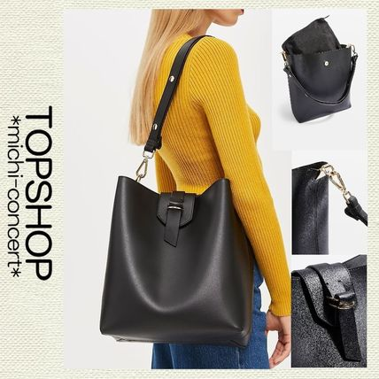 TOPSHOP ショルダーバッグ・ポシェット TOPSHOP ホーボーバッグ