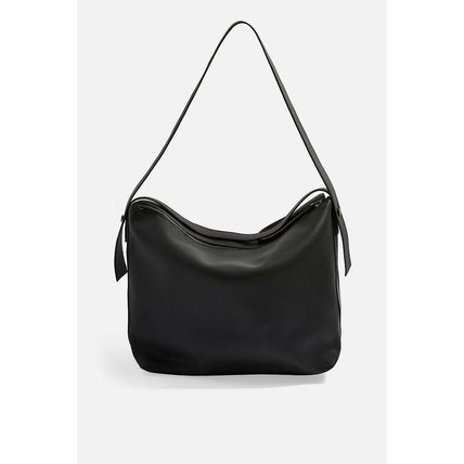TOPSHOP ショルダーバッグ・ポシェット TOPSHOP Slouchyホーボーバッグ(6)
