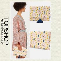 TOPSHOP Freedomクラッチバッグ