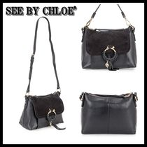【海外発送】  See by Chloe ★18AW Small Joan Crossbody Bag