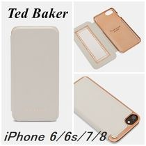"☆2019新作☆【TED BAKER】""SHANNON""iPhone6/6s/7/8ケース"