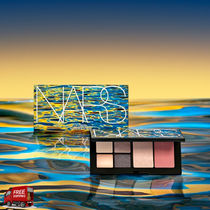 NARS☆Nordstrom限定☆Hot Escape アイ & チーク パレット